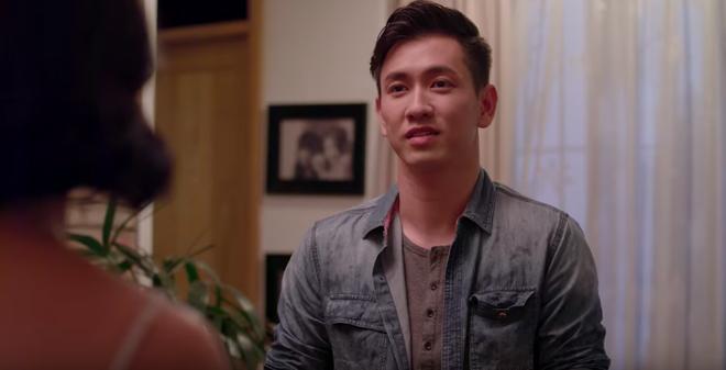 Glee Việt tuần này: Đỗ An bị tình cũ quấy rối, Rocker giằng co căng thẳng với mẹ ruột - Ảnh 2.