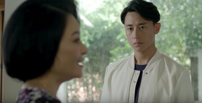 Glee Việt tuần này: Đỗ An bị tình cũ quấy rối, Rocker giằng co căng thẳng với mẹ ruột - Ảnh 3.