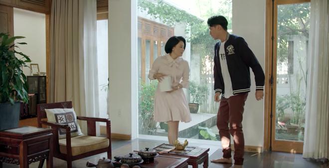 Glee Việt tuần này: Đỗ An bị tình cũ quấy rối, Rocker giằng co căng thẳng với mẹ ruột - Ảnh 5.