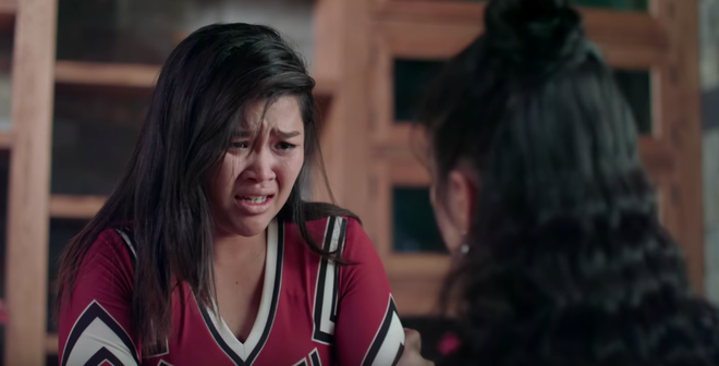 Glee Việt tuần này: Đỗ An bị tình cũ quấy rối, Rocker giằng co căng thẳng với mẹ ruột - Ảnh 9.