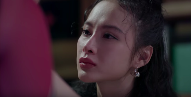 Glee Việt tuần này: Đỗ An bị tình cũ quấy rối, Rocker giằng co căng thẳng với mẹ ruột - Ảnh 8.