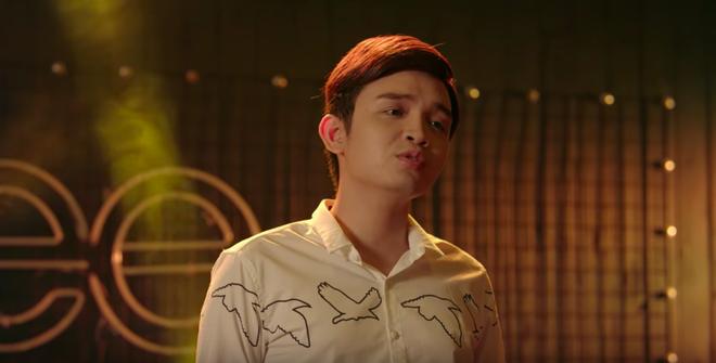 Glee Việt tuần này: Đỗ An bị tình cũ quấy rối, Rocker giằng co căng thẳng với mẹ ruột - Ảnh 10.