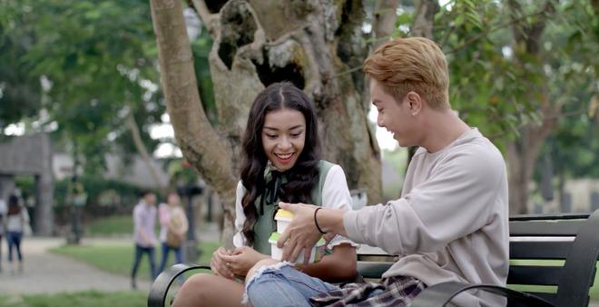 Glee Việt tuần này cực hỗn loạn: Angela mắng Hữu Vi hèn hạ, Rocker đấm Đình Hiếu, Hòa Minzy và Bích Ngọc giành... trai - ảnh 5