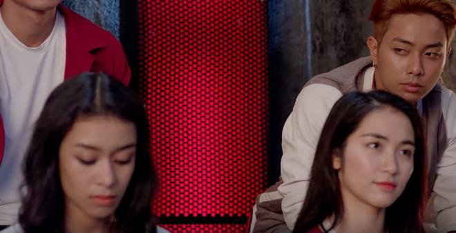Glee Việt tuần này cực hỗn loạn: Angela mắng Hữu Vi hèn hạ, Rocker đấm Đình Hiếu, Hòa Minzy và Bích Ngọc giành... trai - ảnh 4