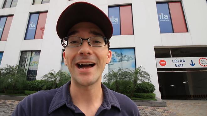 Thầy Dan Hauer chỉ ra lỗi sai khi phát âm các thương hiệu nổi tiếng của người Việt - ảnh 5