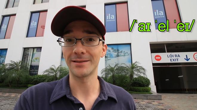 Thầy Dan Hauer chỉ ra lỗi sai khi phát âm các thương hiệu nổi tiếng của người Việt - ảnh 6