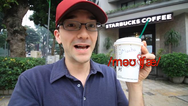 Thầy Dan Hauer chỉ ra lỗi sai khi phát âm các thương hiệu nổi tiếng của người Việt - ảnh 9