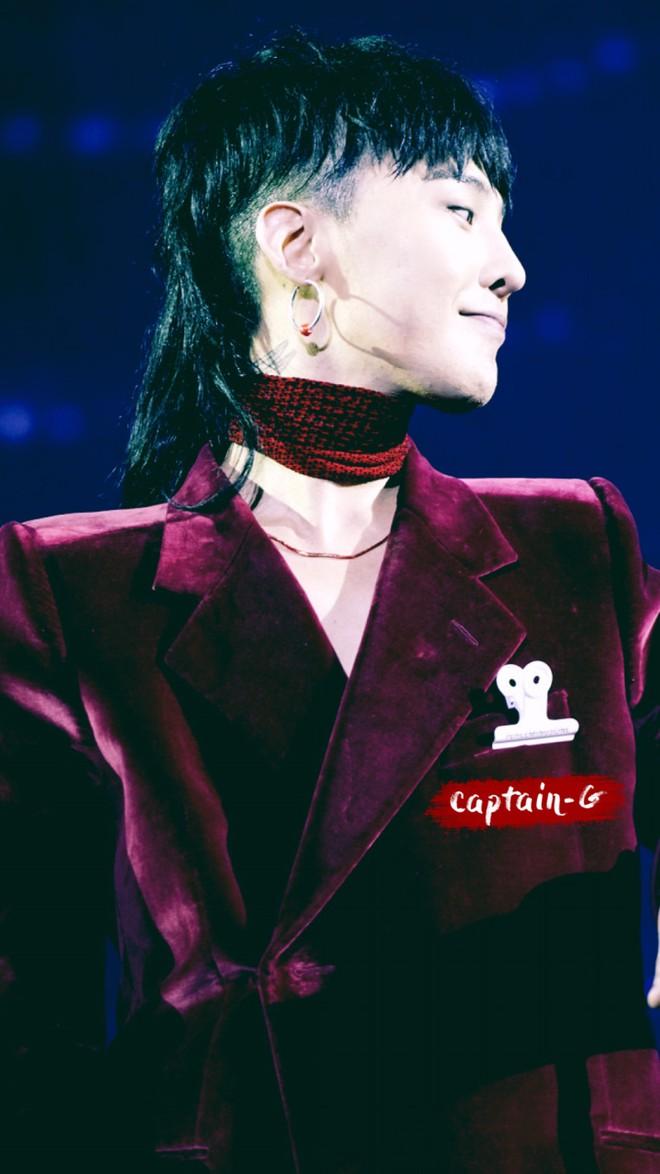 Hết bị tố mặc giống G-Dragon, giờ Sơn Tùng lại cắt tóc y chang bản gốc? - Ảnh 3.