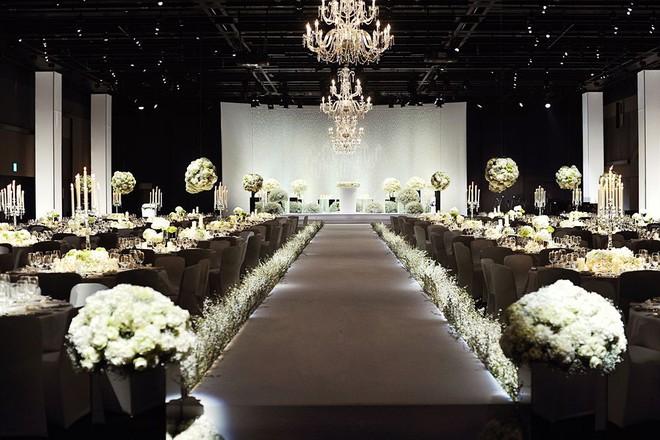 Báo chí Hàn đưa tin rầm rộ địa điểm siêu sang Song Joong Ki và Song Hye Kyo tổ chức đám cưới thế kỷ - Ảnh 4.