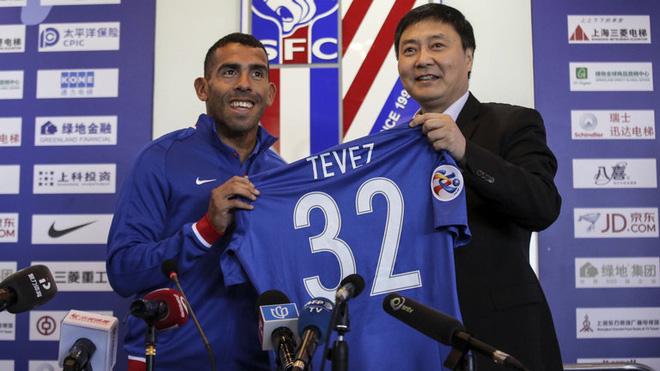 Carlos Tevez, người sinh ra để làm kẻ phản bội - Ảnh 6.