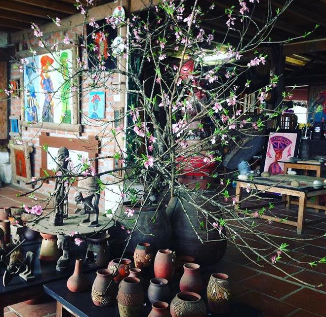 Ghé thăm quán cà phê triệu người check - in ở Sapa - ảnh 3