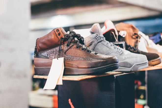 20 mẫu sneakers hiếm có và đắt giá nhất tại Sneakerness Paris Xuân/Hè 2017 - Ảnh 16.