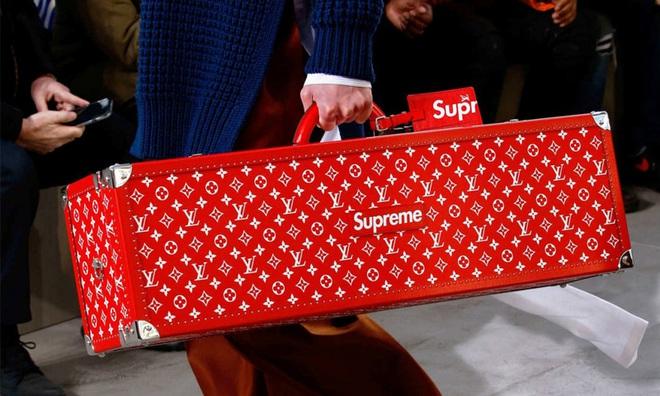 Có giá ngang một ngôi nhà nhưng ván trượt Supreme và Louis Vuitton vẫn hot đừng hỏi - Ảnh 4.