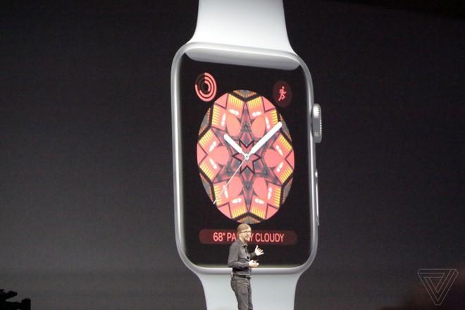 Apple vừa mang đến loạt bất ngờ tại sự kiện WWDC 2017: iOS 11, iPad Pro 10,5 inch, iMac Pro và loa HomePod - Ảnh 2.