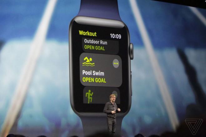 Apple vừa mang đến loạt bất ngờ tại sự kiện WWDC 2017: iOS 11, iPad Pro 10,5 inch, iMac Pro và loa HomePod - Ảnh 3.