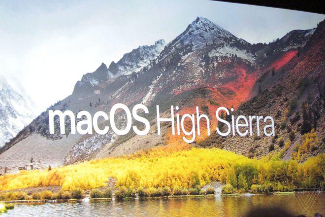 Apple vừa mang đến loạt bất ngờ tại sự kiện WWDC 2017: iOS 11, iPad Pro 10,5 inch, iMac Pro và loa HomePod - Ảnh 4.