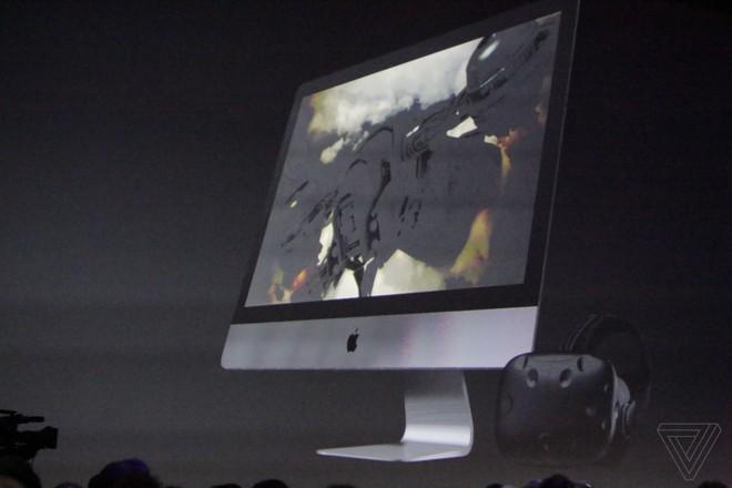 Apple vừa mang đến loạt bất ngờ tại sự kiện WWDC 2017: iOS 11, iPad Pro 10,5 inch, iMac Pro và loa HomePod - Ảnh 5.