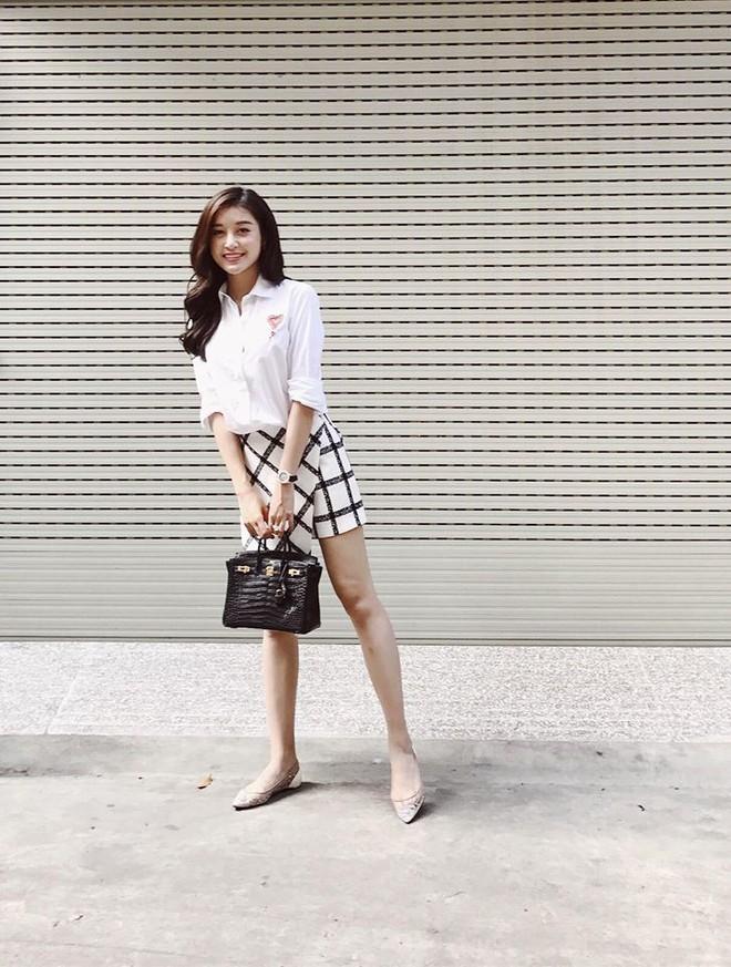 Minh Hằng & HyunA đọ trình mix đồ xuyên thấu cho street style, ai đẹp hơn? - Ảnh 7.