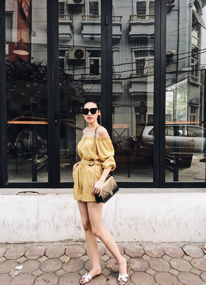 Mai Phương Thúy diện đồ giản dị giật mình, Kylie Jenner bô nhếch khác hẳn hình sống ảo - Ảnh 8.