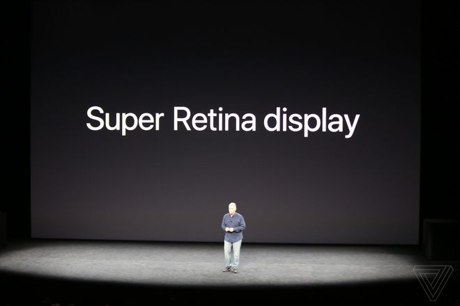TRỰC TIẾP: Bom tấn iPhone X vừa được Apple giới thiệu với thiết kế không có gì bất ngờ - Ảnh 13.