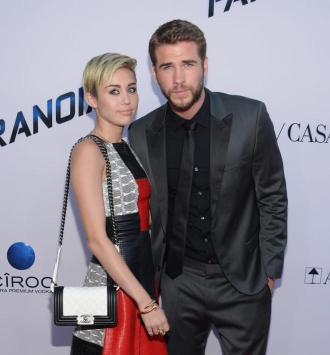 Câu chuyện kỳ thú này về cuộc tình Miley - Liam đã chứng minh họ là định mệnh của nhau - Ảnh 1.