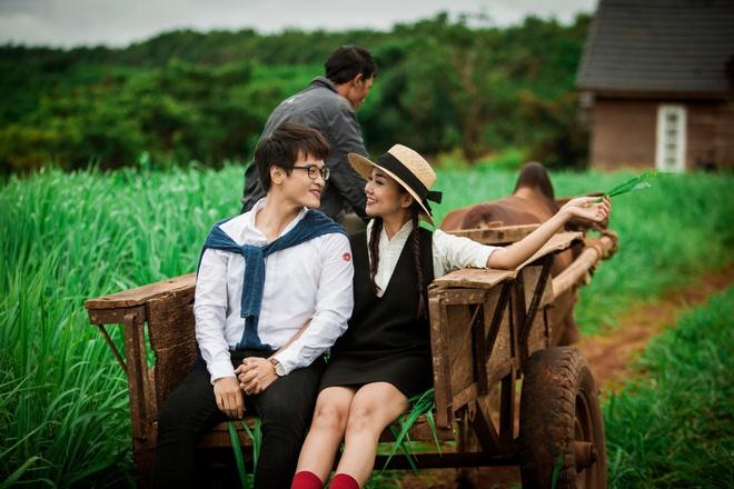 MV chuyện tình của Hà Anh Tuấn và Thanh Hằng lọt top trending Youtube sau 24 giờ ra mắt - Ảnh 5.