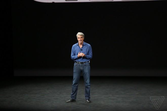 TRỰC TIẾP: Bom tấn iPhone X vừa được Apple giới thiệu với thiết kế không có gì bất ngờ - Ảnh 9.