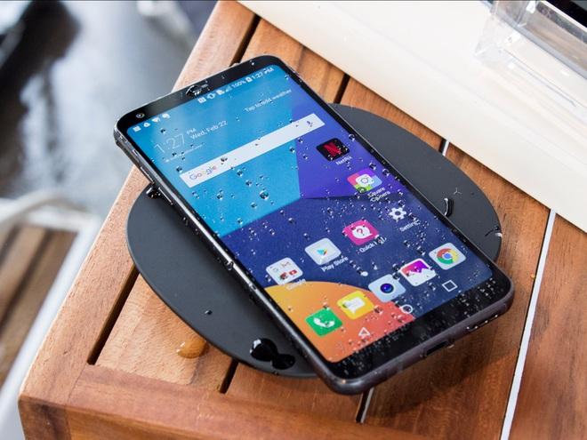 Đây là hình mẫu của một chiếc smartphone hoàn hảo mà ai cũng thèm muốn - Ảnh 6.