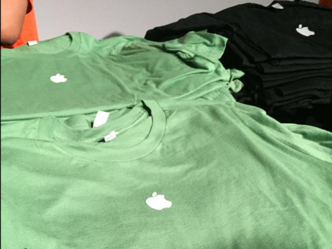 iPhone đã là gì, Apple còn có loạt đồ siêu độc mà không phải ai cũng mua được - Ảnh 7.