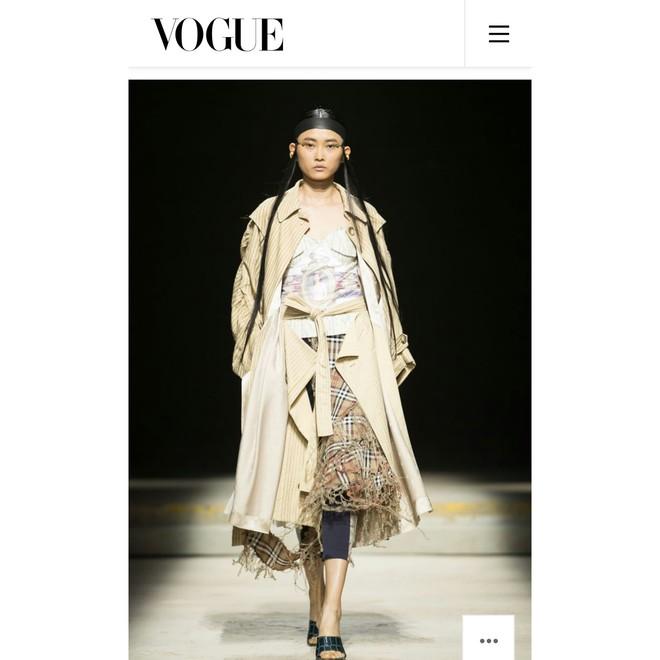 2017 - Ắt là năm mà cả làng thời trang Việt vươn mình ra thế giới! - ảnh 13
