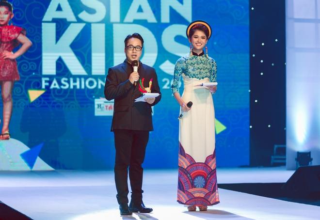 Á hậu Thùy Dung chính thức đại diện Việt Nam tham gia Miss International 2017 - Ảnh 2.