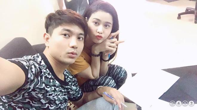 Trước tin đồn ly hôn vài tiếng, Tim và Trương Quỳnh Anh vẫn đăng ảnh thân thiết thế này! - Ảnh 6.
