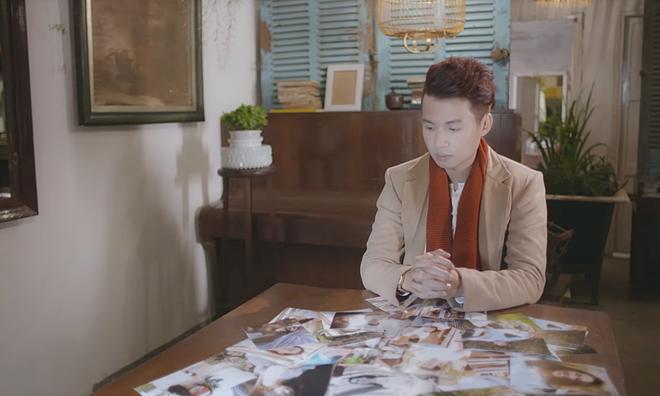 Ca sĩ Tuấn Kiệt tung cùng lúc 2 MV để đánh dấu sự trở lại - Ảnh 7.