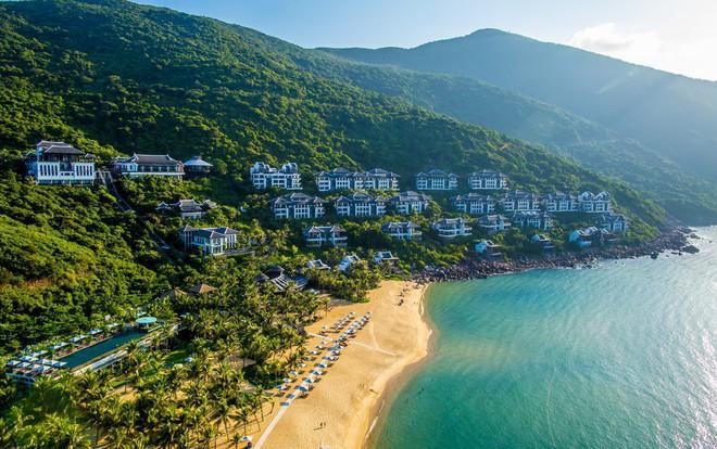 4 lần liên tiếp đạt giải resort sang trọng nhất thế giới, InterContinental Đà Nẵng xác lập kỉ lục chưa từng có trong lịch sử - ảnh 7