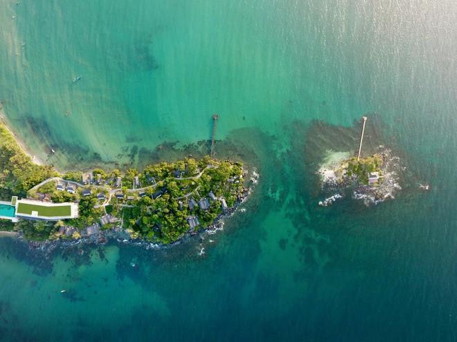 5 resort sang chảnh nào tại Việt Nam được hội Rich Kid ưa thích nhất? - ảnh 28