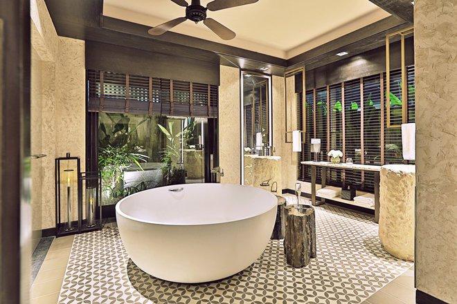 5 resort sang chảnh nào tại Việt Nam được hội Rich Kid ưa thích nhất? - ảnh 31