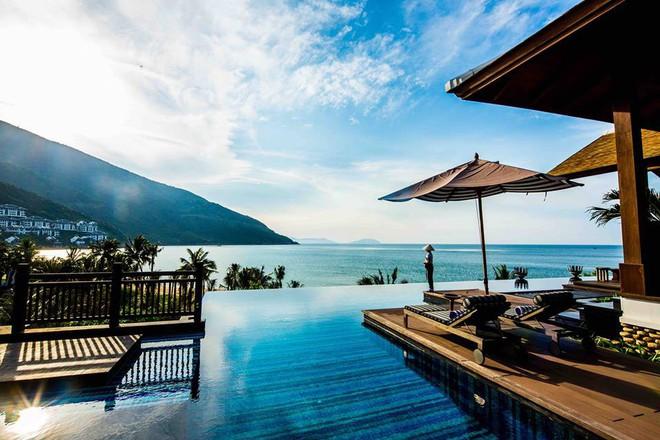 4 lần liên tiếp đạt giải resort sang trọng nhất thế giới, InterContinental Đà Nẵng xác lập kỉ lục chưa từng có trong lịch sử - ảnh 6