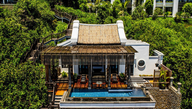 5 resort sang chảnh nào tại Việt Nam được hội Rich Kid ưa thích nhất? - ảnh 45