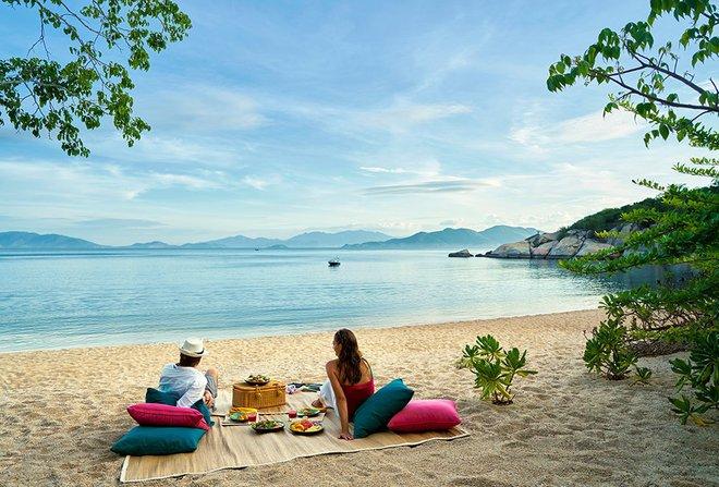 5 resort sang chảnh nào tại Việt Nam được hội Rich Kid ưa thích nhất? - ảnh 18