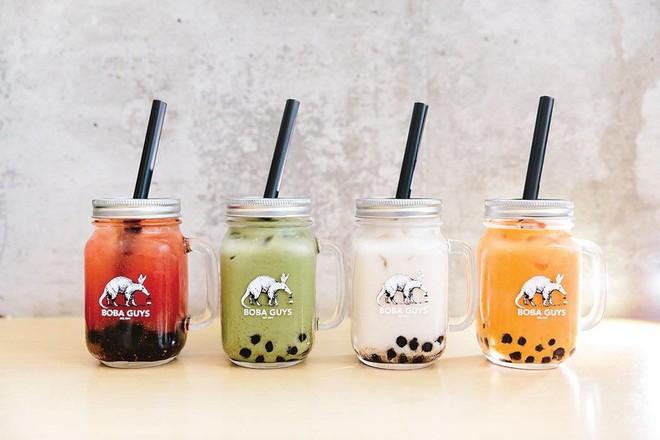Bí kíp giúp team nghiện trà sữa uống ngon mà không lo ảnh hưởng sức khỏe - Ảnh 6.