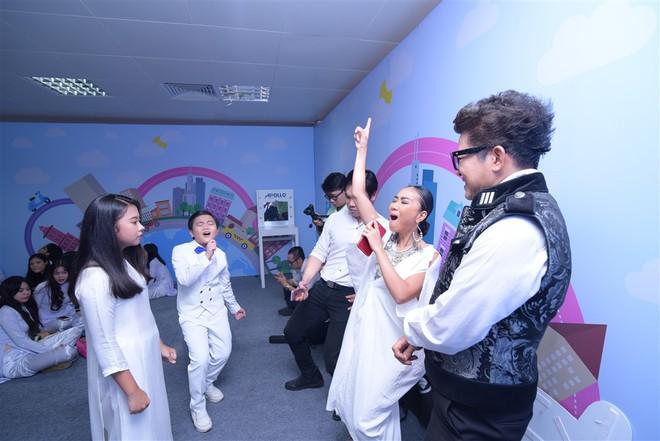 Sơn Tùng M-TP miễn 25 triệu tiền tác quyền cho thí sinh nhí hát Lạc trôi - Ảnh 4.