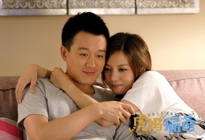Cát-sê Châu Tấn - Hoắc Kiến Hoa đè bẹp Triệu Vy về độ khủng - Ảnh 2.