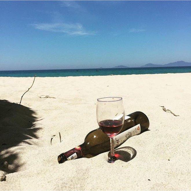 Ngay gần Hội An có bãi biển lọt top đẹp nhất Châu Á: Mới toanh và cực ít người biết - Ảnh 8.
