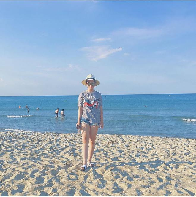 Ngay gần Hội An có bãi biển lọt top đẹp nhất Châu Á: Mới toanh và cực ít người biết - Ảnh 7.