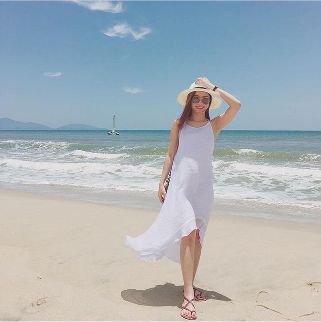 Ngay gần Hội An có bãi biển lọt top đẹp nhất Châu Á: Mới toanh và cực ít người biết - Ảnh 6.
