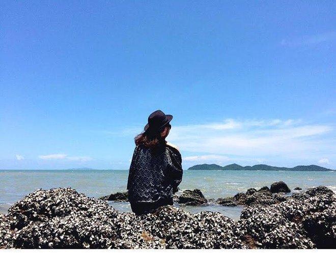 5 bãi biển ngay gần Hà Nội để 99er đi xả hơi nhanh gọn sau kỳ thi - Ảnh 15.