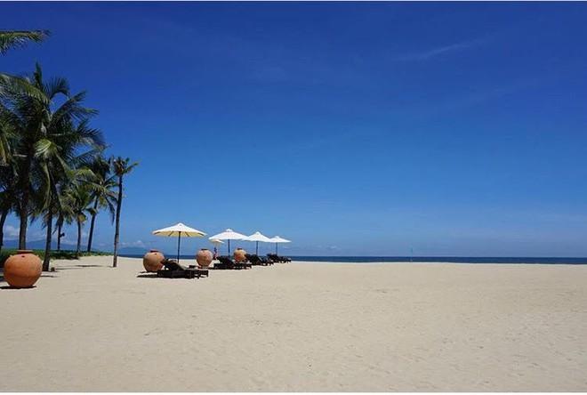 Ngay gần Hội An có bãi biển lọt top đẹp nhất Châu Á: Mới toanh và cực ít người biết - Ảnh 24.
