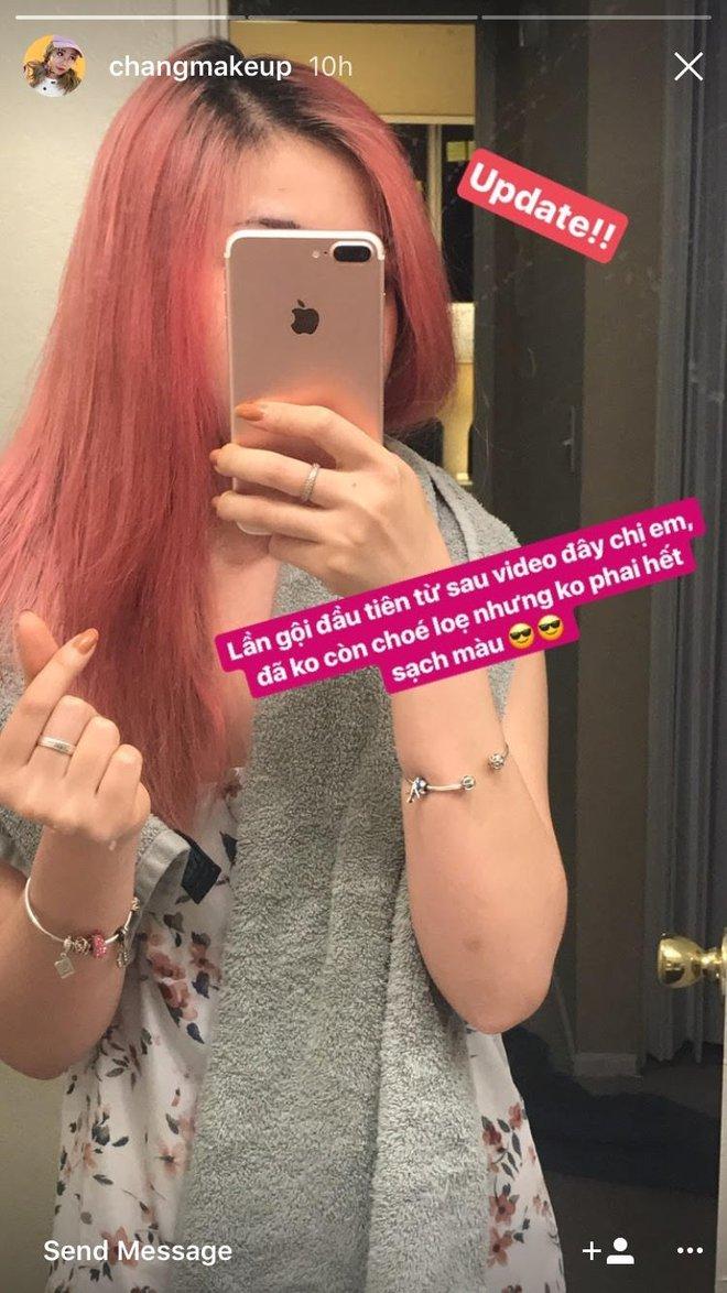 Thuốc nhuộm tóc 7 ngày của 3CE: rẻ, toàn màu chuẩn lại còn không khiến tóc xơ tí nào! - Ảnh 12.