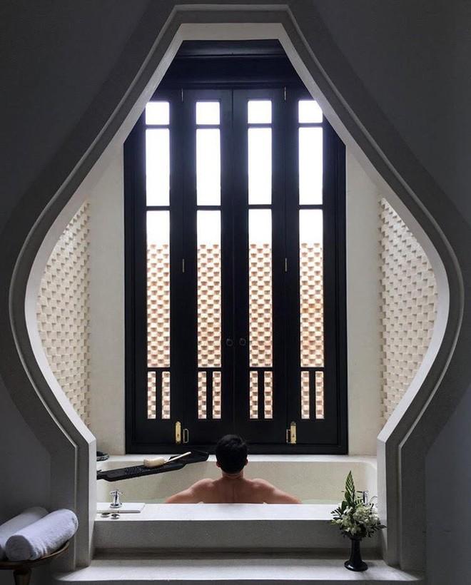 4 lần liên tiếp đạt giải resort sang trọng nhất thế giới, InterContinental Đà Nẵng xác lập kỉ lục chưa từng có trong lịch sử - ảnh 4