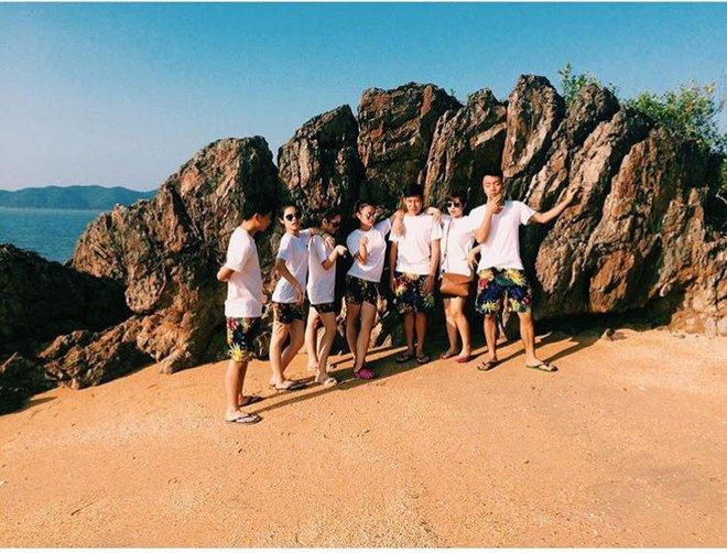 5 bãi biển ngay gần Hà Nội để 99er đi xả hơi nhanh gọn sau kỳ thi - Ảnh 20.